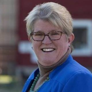 Rebecca Colaw